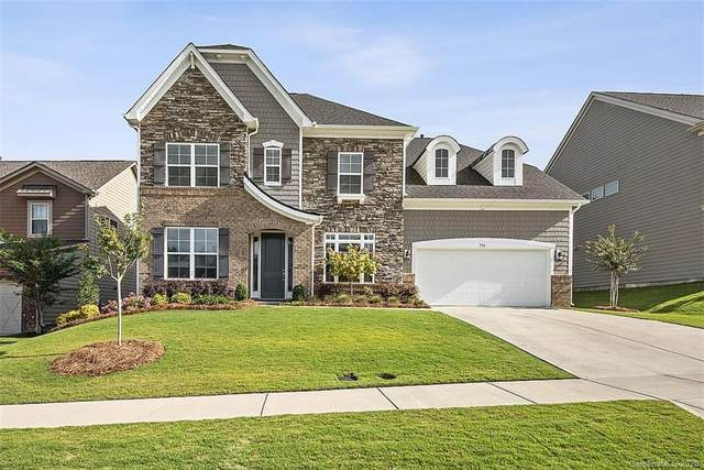 156 Stibbs Cross Road, Mooresville, NC 28115 (#3662757) :: IDEAL Realty