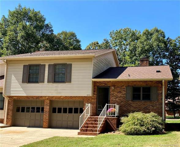 630 6th Street Circle NE, Conover, NC 28613 (#3662790) :: IDEAL Realty