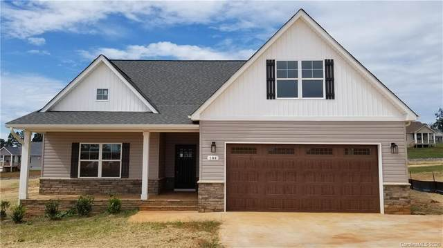 185 Staffordshire Drive #118, Statesville, NC 28625 (#3662842) :: Homes with Keeley | RE/MAX Executive