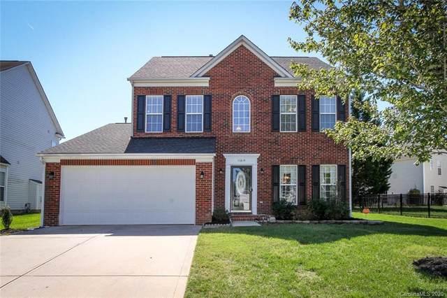 11614 Planters Estates Drive, Charlotte, NC 28278 (#3662979) :: Keller Williams South Park