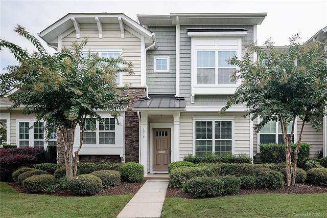 131 Leyton Loop B, Mooresville, NC 28117 (#3662991) :: Stephen Cooley Real Estate Group