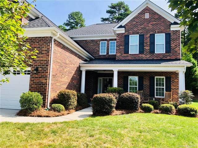 2713 Twinberry Lane, Waxhaw, NC 28173 (#3663018) :: Stephen Cooley Real Estate Group