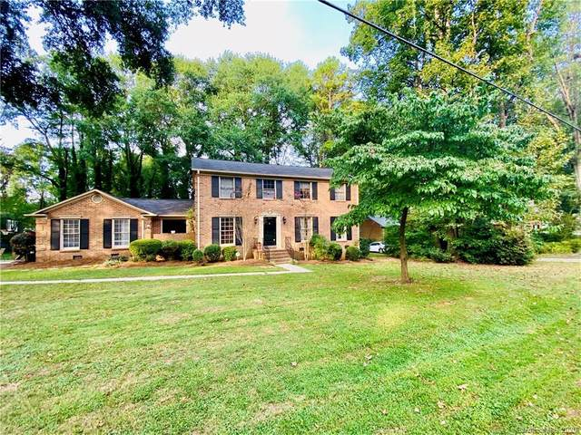 2450 Colebrook Drive, Rock Hill, SC 29732 (#3663033) :: Stephen Cooley Real Estate Group