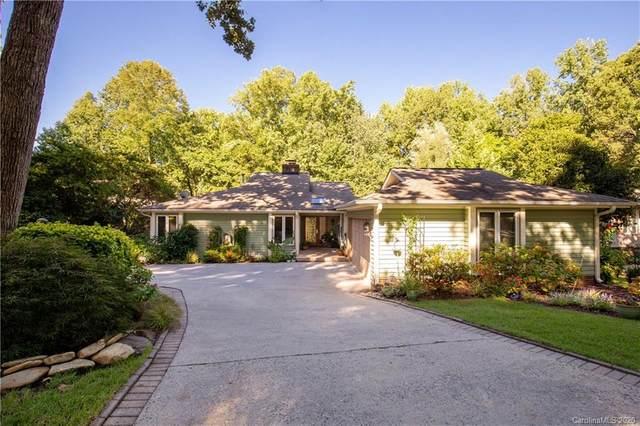 9 Sunrise Point Road, Lake Wylie, SC 29710 (#3663068) :: Johnson Property Group - Keller Williams