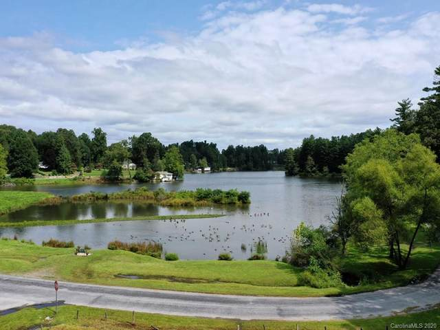 LOTS 1 & 2 S Lakeside Drive, Hendersonville, NC 28739 (#3663290) :: Stephen Cooley Real Estate Group