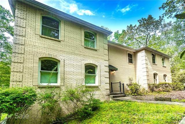 274 Paisley Circle, Pisgah Forest, NC 28768 (#3663353) :: Bigach2Follow with Keller Williams Realty