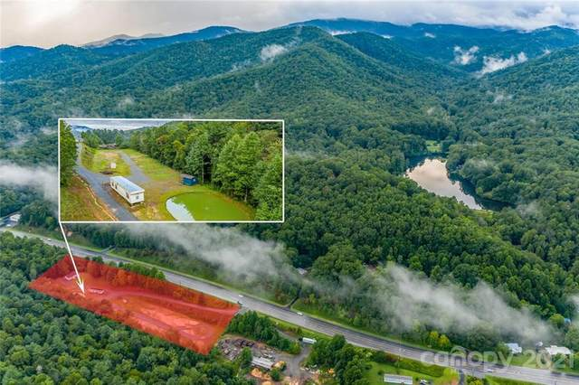 99999 Asheville Highway, Pisgah Forest, NC 28768 (#3663394) :: LePage Johnson Realty Group, LLC