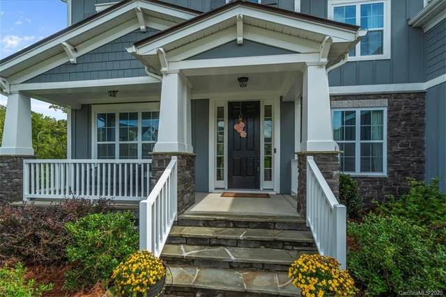 414 Hampton Trail Drive, Fort Mill, SC 29708 (#3663409) :: Stephen Cooley Real Estate Group