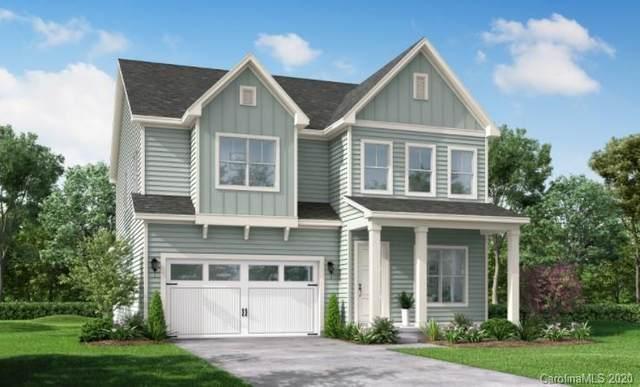 Lot 9 Rae Court #9, Denver, NC 28037 (#3663415) :: High Performance Real Estate Advisors
