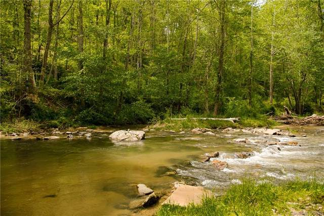 11 Hillcreek Acres Drive, Candler, NC 28715 (#3663441) :: Carlyle Properties