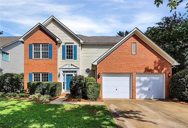 9631 Autumn Applause Drive, Charlotte, NC 28277 (#3663446) :: Homes with Keeley | RE/MAX Executive