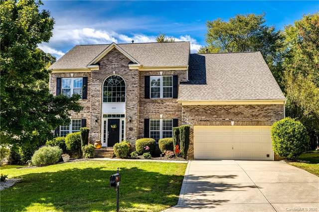 4940 Summerside Drive, Clover, SC 29710 (#3663475) :: The Downey Properties Team at NextHome Paramount