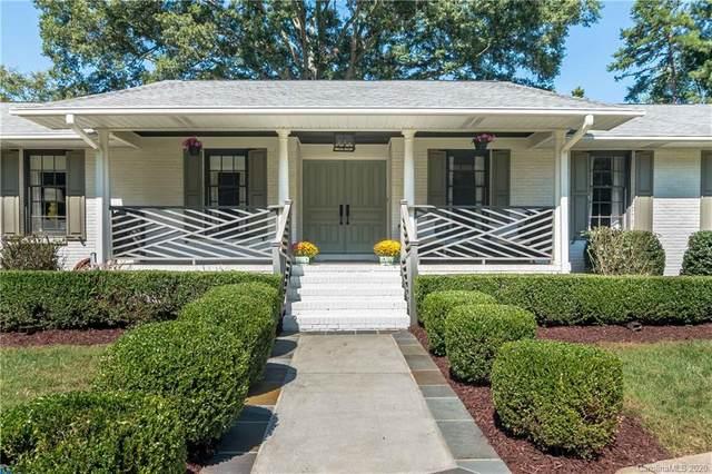 2136 Carmel Road, Charlotte, NC 28226 (#3663528) :: Stephen Cooley Real Estate Group