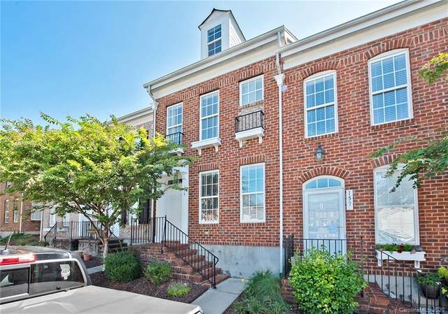 155 Quarter Lane, Mooresville, NC 28117 (#3663531) :: Johnson Property Group - Keller Williams