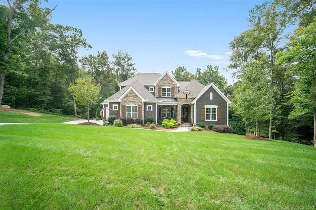 4601 Owl Creek Lane, Concord, NC 28027 (#3663536) :: Mossy Oak Properties Land and Luxury