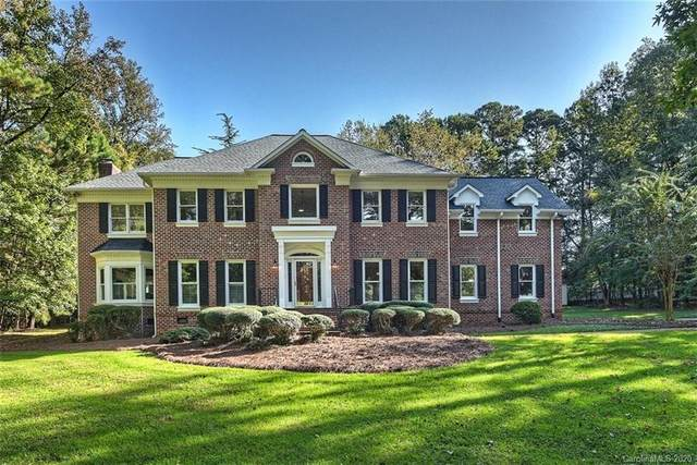 3415 Gray Moss Road, Charlotte, NC 28270 (#3663758) :: LePage Johnson Realty Group, LLC