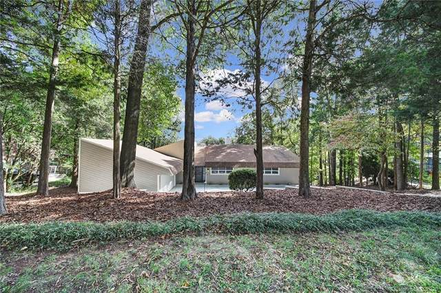 3509 Windbluff Drive, Charlotte, NC 28277 (#3663767) :: IDEAL Realty