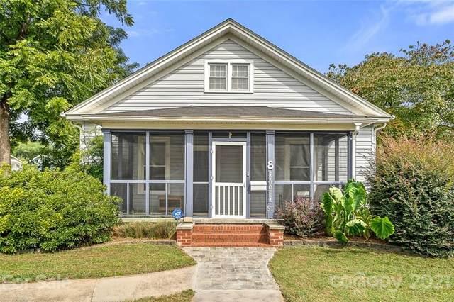 8 Howard Street, Rock Hill, SC 29730 (#3663777) :: Stephen Cooley Real Estate Group
