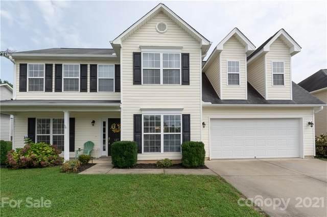 127 Yadkin Road, Fletcher, NC 28732 (#3663807) :: Robert Greene Real Estate, Inc.