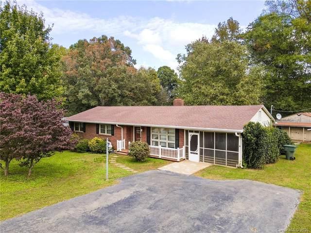 2328 Pamela Street, Gastonia, NC 28054 (#3663834) :: Carolina Real Estate Experts