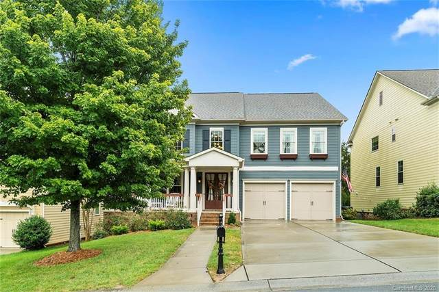 16269 Reynolds Drive, Indian Land, SC 29707 (#3663899) :: DK Professionals Realty Lake Lure Inc.