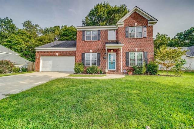 701 Barbee Farm Drive, Monroe, NC 28110 (#3663940) :: Mossy Oak Properties Land and Luxury
