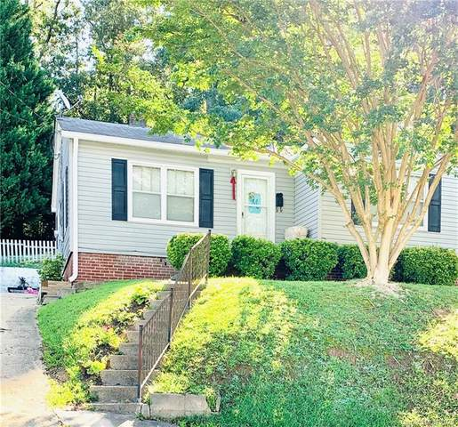 140 Vale Street, Marion, NC 28752 (#3663972) :: MartinGroup Properties