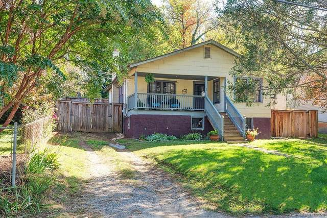 80 School Road E, Asheville, NC 28803 (#3664010) :: Ann Rudd Group