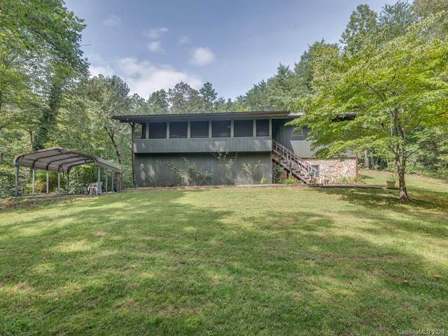 1208 Conner Road, Lake Lure, NC 28746 (#3664077) :: LePage Johnson Realty Group, LLC