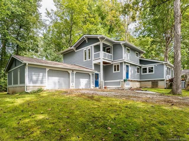 10 S Garden Drive, Fletcher, NC 28732 (#3664099) :: Exit Realty Vistas