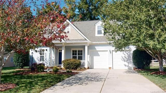 485 Walden Park Drive, Fort Mill, SC 29715 (#3664112) :: Carolina Real Estate Experts