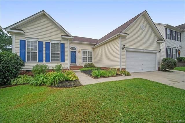 3431 Balsam Tree Drive, Charlotte, NC 28269 (#3664118) :: High Performance Real Estate Advisors