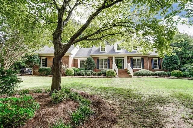 4687 Homestead Place, Weddington, NC 28104 (#3664255) :: Mossy Oak Properties Land and Luxury