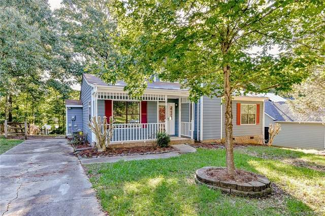 10129 Rockwood Road, Charlotte, NC 28215 (#3664298) :: Caulder Realty and Land Co.