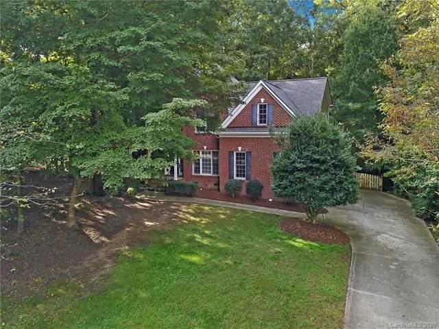2650 Landing Pointe Drive, Clover, SC 29710 (#3664332) :: Burton Real Estate Group
