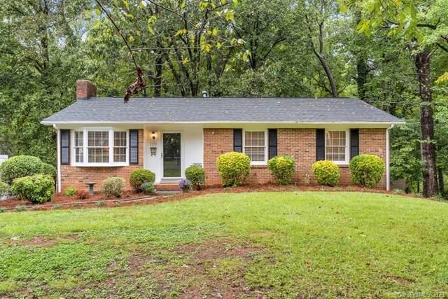 2170 Greenleaf Drive, Gastonia, NC 28054 (#3664351) :: High Performance Real Estate Advisors