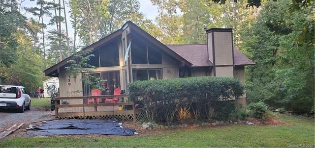 730 Woodrun Drive, Mount Gilead, NC 27306 (#3664360) :: Keller Williams South Park
