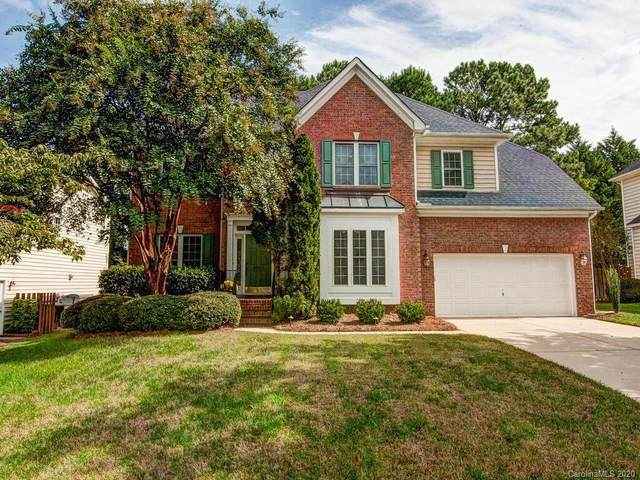 9923 Corrystone Drive, Charlotte, NC 28277 (MLS #3664365) :: RE/MAX Journey