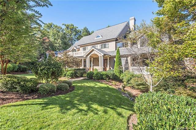 54 Cedar Hill Drive, Asheville, NC 28803 (#3664409) :: Ann Rudd Group