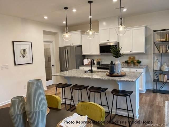 17125 Carolina Hickory Drive 146 Adriana, Huntersville, NC 28078 (#3664438) :: LePage Johnson Realty Group, LLC