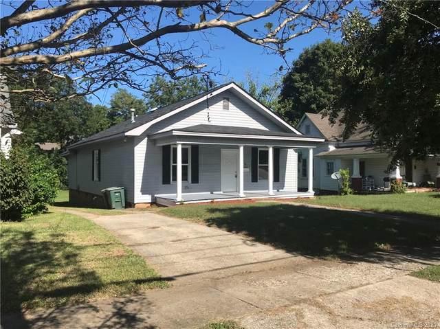 726 N Main Street, Salisbury, NC 28144 (#3664533) :: Stephen Cooley Real Estate Group