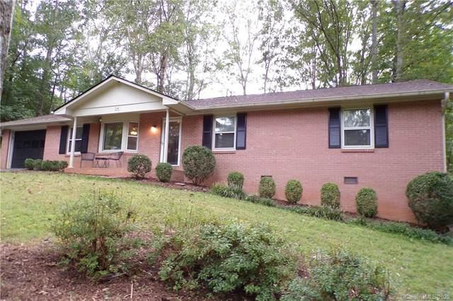 26 Evergreen Hill Drive, Etowah, NC 28729 (#3664540) :: Besecker Homes Team