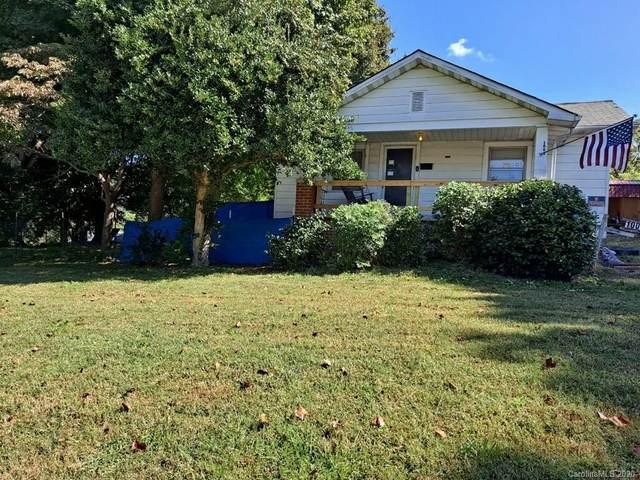 1004 Elm Street, Kannapolis, NC 28081 (MLS #3664548) :: RE/MAX Journey