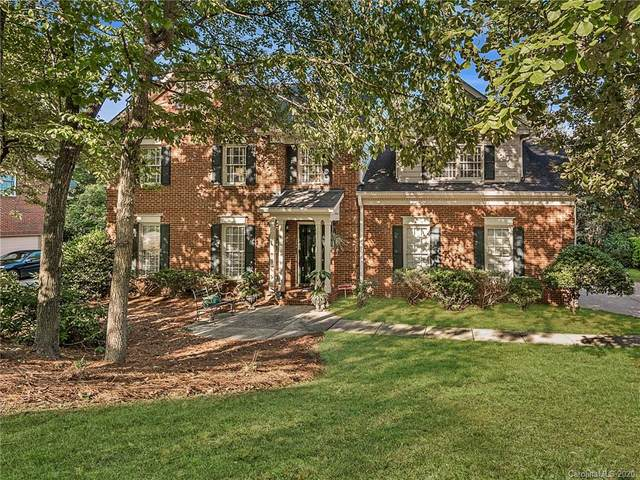 14709 Stonegreen Lane, Huntersville, NC 28078 (#3664562) :: Scarlett Property Group