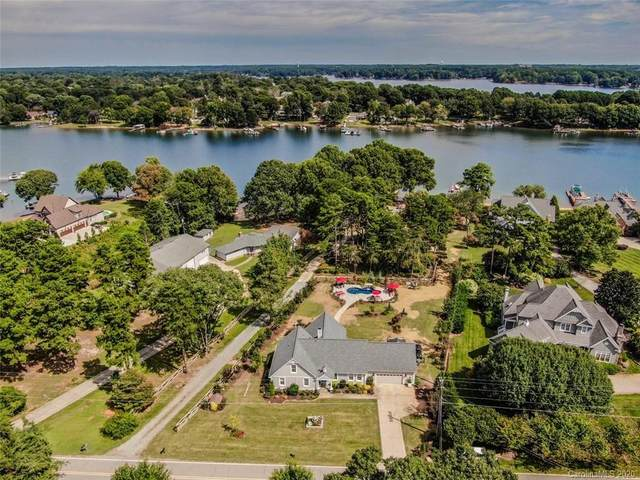 543 Isle Of Pines Road, Mooresville, NC 28117 (#3664565) :: LePage Johnson Realty Group, LLC