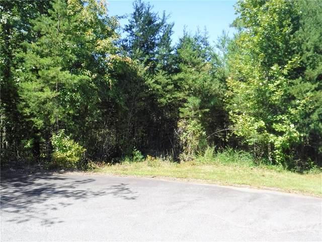 Lot 9 Old Gate Lane, Lake Lure, NC 28746 (#3664567) :: Willow Oak, REALTORS®
