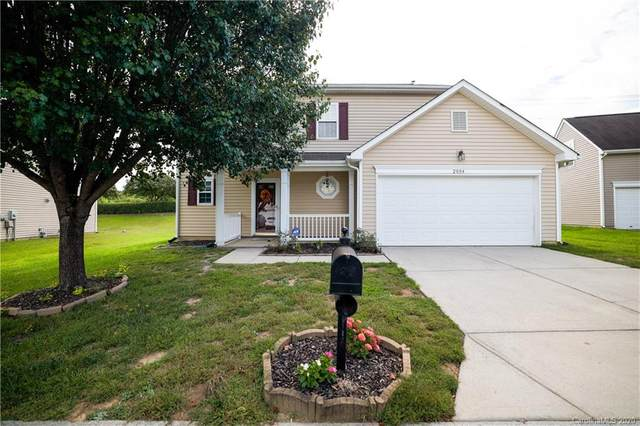 2004 Moonstone Lane #950, Indian Trail, NC 28079 (#3664590) :: The Downey Properties Team at NextHome Paramount