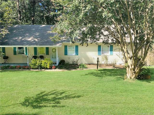 712 Falls Ferguson Road, Gastonia, NC 28052 (#3664649) :: Miller Realty Group