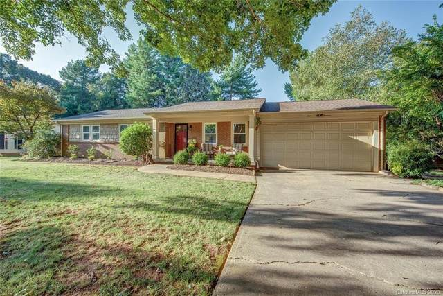 1200 Brookwood Drive, Shelby, NC 28150 (#3664728) :: Robert Greene Real Estate, Inc.