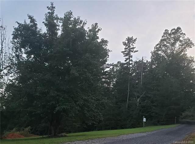 00 Jacob Drive, Hickory, NC 28602 (#3664742) :: LePage Johnson Realty Group, LLC